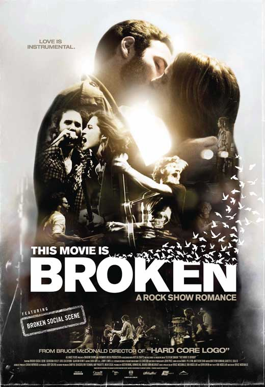 This Movie Is Broken movie
