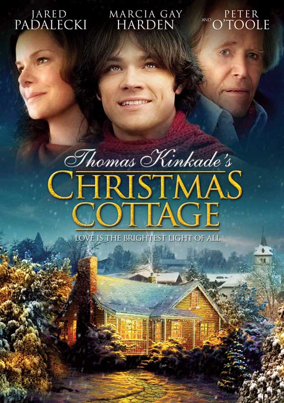 Thomas Kinkade 39 S Home For Christmas Movie Posters From