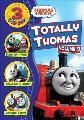 Thomas the Tank Engine & Friends - 11 x 17 Movie Poster - UK Style C