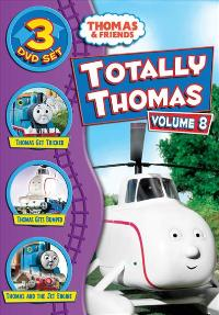 Thomas the Tank Engine & Friends - 27 x 40 Movie Poster - UK Style D