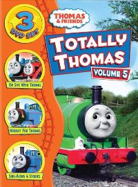 Thomas the Tank Engine & Friends - 27 x 40 Movie Poster - UK Style G