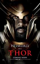 Thor - 27 x 40 Movie Poster - Style F
