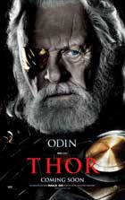 Thor - 11 x 17 Movie Poster - Style N