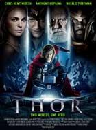 Thor - 11 x 17 Movie Poster - Style V