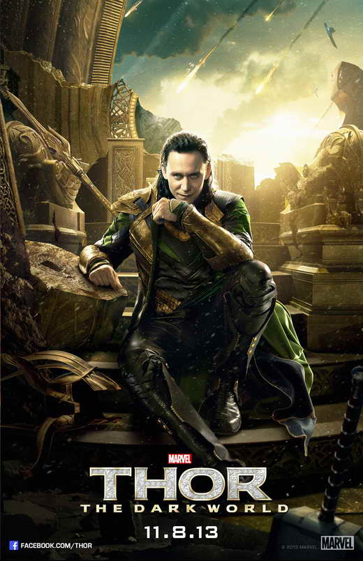 thor the dark world movie posters from movie poster shop
