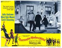 Thoroughly Modern Millie - 11 x 14 Movie Poster - Style B