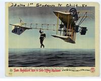 Those Magnificent Men in Their Flying Machines - 11 x 14 Movie Poster - Style C