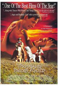 Thousand Pieces of Gold - 27 x 40 Movie Poster - Style A