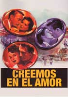Three Coins in the Fountain - 11 x 17 Movie Poster - Spanish Style A