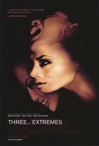 Three... Extremes - 27 x 40 Movie Poster - Style A