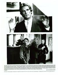 Three Fugitives - 8 x 10 B&W Photo #2