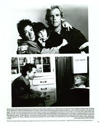 Three Fugitives - 8 x 10 B&W Photo #3
