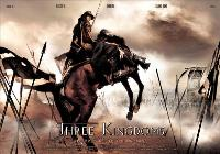Three Kingdoms: Resurrection of the Dragon - 11 x 17 Movie Poster - Style C