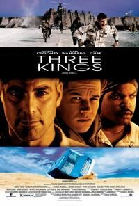 Three Kings - 8 x 10 Color Photo #5