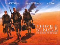 Three Kings - 11 x 17 Movie Poster - Style C