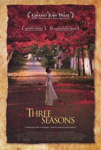 Three Seasons - 11 x 17 Movie Poster - Style A