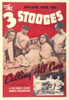 Three Stooges - Calling All Curs