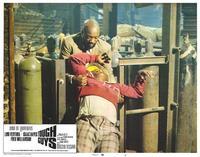Three Tough Guys - 11 x 14 Movie Poster - Style B