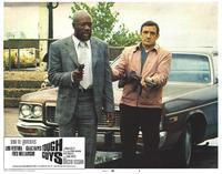 Three Tough Guys - 11 x 14 Movie Poster - Style D