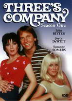 Three's Company - 27 x 40 Movie Poster - Style A