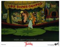 Thumbelina - 11 x 14 Movie Poster - Style A