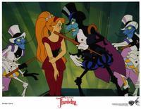 Thumbelina - 11 x 14 Movie Poster - Style B