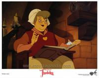 Thumbelina - 11 x 14 Movie Poster - Style D