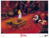 Thumbelina - 11 x 14 Movie Poster - Style H