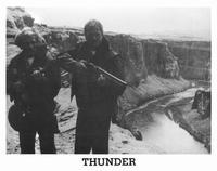 Thunder - 11 x 14 Movie Poster - Style B