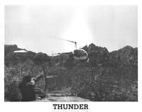 Thunder - 11 x 14 Movie Poster - Style C