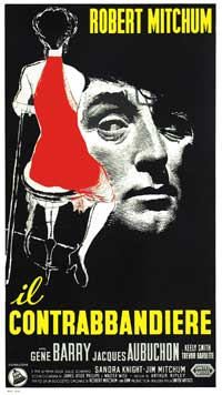 Thunder Road - 11 x 17 Movie Poster - Italian Style B