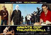 Thunderball - 11 x 14 Poster French Style B