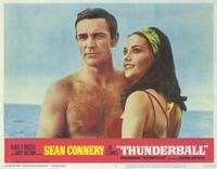 Thunderball - 11 x 14 Movie Poster - Style B