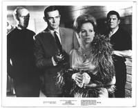 Thunderball - 8 x 10 B&W Photo #2