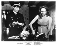 Thunderball - 8 x 10 B&W Photo #3