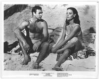 Thunderball - 8 x 10 B&W Photo #4