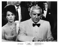 Thunderball - 8 x 10 B&W Photo #5