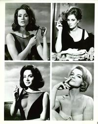 Thunderball - 8 x 10 B&W Photo #18