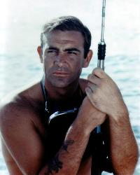 Thunderball - 8 x 10 Color Photo #1