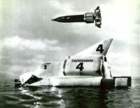 Thunderbirds Are Go - 8 x 10 B&W Photo #7
