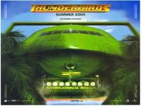 Thunderbirds - 11 x 14 Movie Poster - Style A