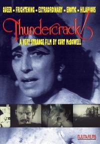 Thundercrack! - 11 x 17 Movie Poster - Style A