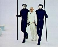 THX 1138 - 8 x 10 Color Photo #2