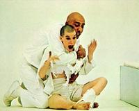THX 1138 - 8 x 10 Color Photo #6
