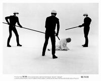 THX 1138 - 8 x 10 B&W Photo #6