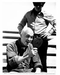 THX 1138 - 8 x 10 B&W Photo #18