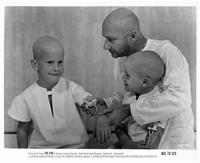 THX 1138 - 8 x 10 B&W Photo #21
