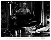 THX 1138 - 8 x 10 B&W Photo #24