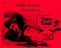Tiara Tahiti - 22 x 28 Movie Poster - Half Sheet Style A