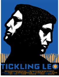 Tickling Leo - 43 x 62 Movie Poster - Bus Shelter Style A